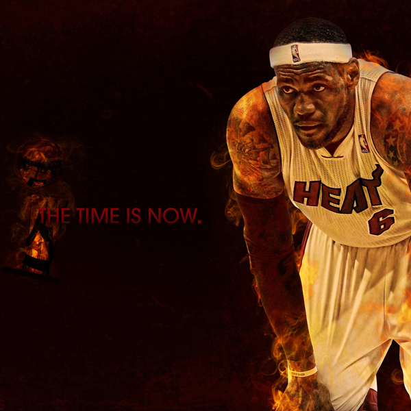 Free Download LeBron James Wallpaper for iPad 2 & iPad 10
