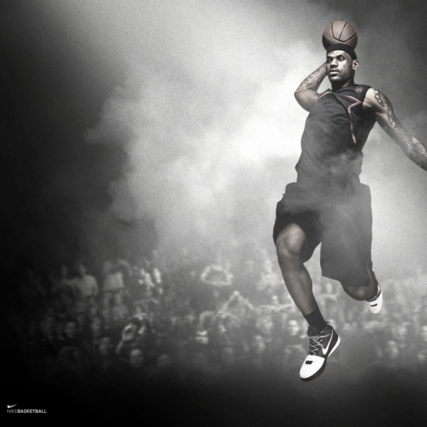 Free Download LeBron James Wallpaper for iPad 2 & iPad 14