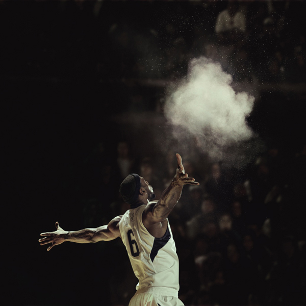 Free Download LeBron James Wallpaper for iPad 2 & iPad 17