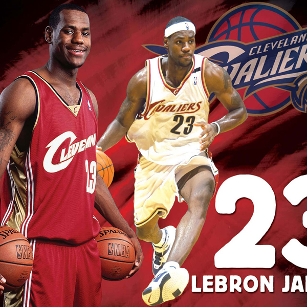 Free Download LeBron James Wallpaper for iPad 2 & iPad 38