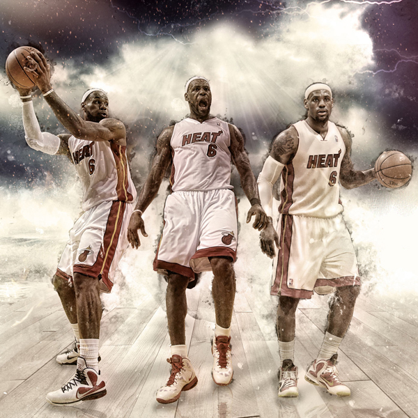 Free Download LeBron James Wallpaper for iPad 2 & iPad 9