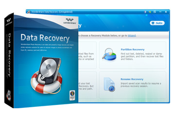Data Recovery - Recover deleted files from hard drive, memory card and USB
