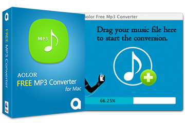 Free MP3 Converter for Mac