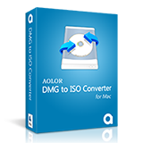 DMG to ISO Converter for Mac