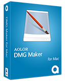 DMG Maker for Mac
