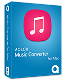Music Converter for Mac