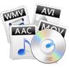 Mac DVD Ripper: convert DVD to videos and audios