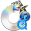 Mac DVD Ripper: import DVD into video editing software