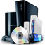 Mac DVD Ripper: rip DVDs to video game console videos