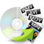 Convert DVD to video