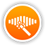 Ringtone Maker for Mac: fade in and fade out ringtone