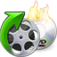 Video Converter: convert DVD to video & burn video to DVD
