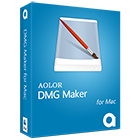 DMG Maker for Mac