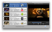 DVD Ripper Mac: import DVDs