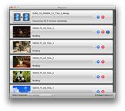 DVD Ripper Mac: rip DVDs in batch
