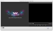 DVD Ripper Mac: welcome interface