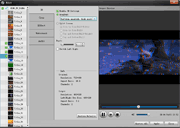 DVD Ripper: 3D effect settings