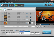 DVD Ripper: select subtitle and audio track