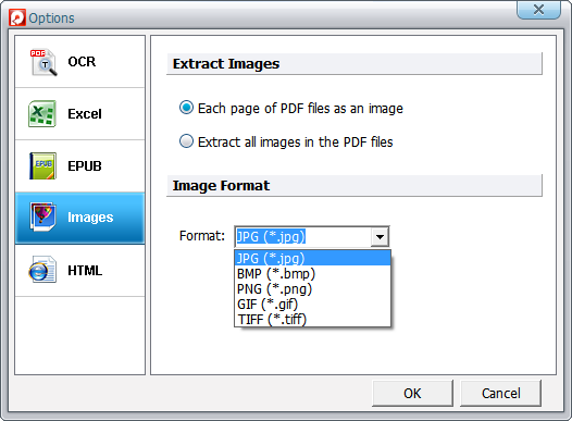 extract images from pdf acrobat pro