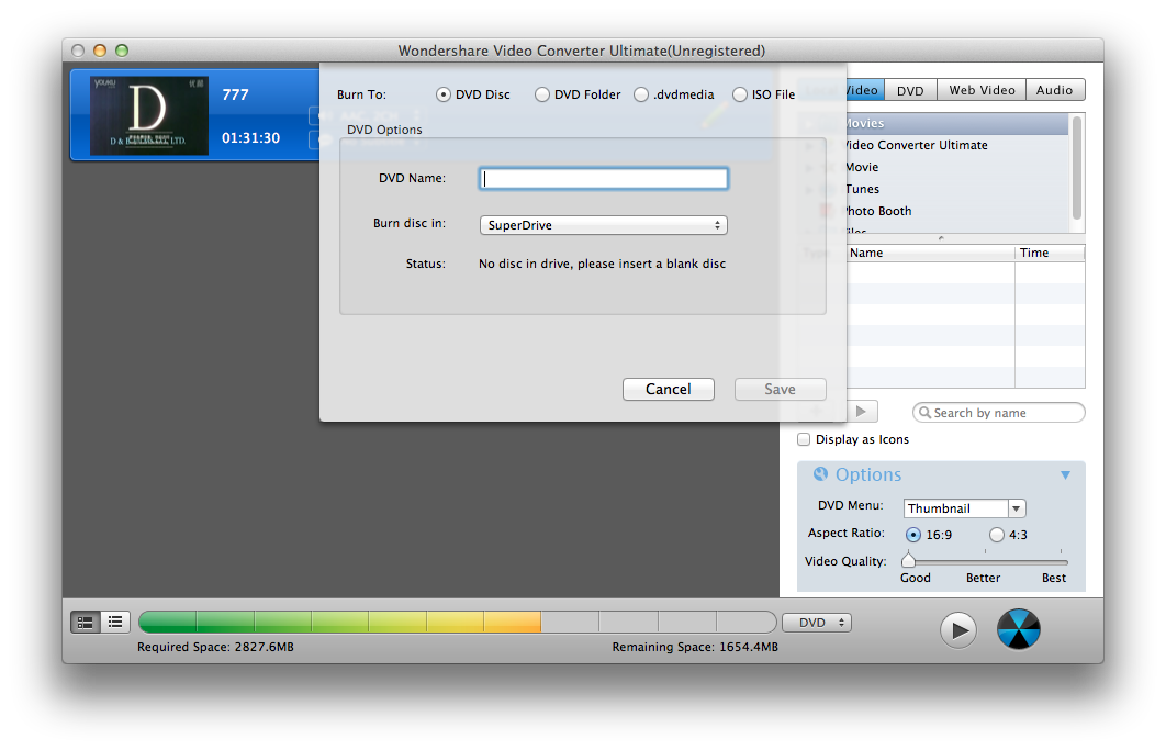 Video Converter Ultimate for Mac – Best Mac Video Converter to