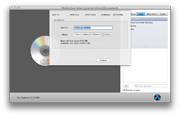 Video Converter Mac: copy DVD