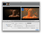 Video Converter Mac: edit video