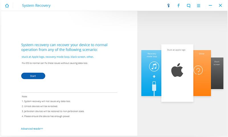 mac не уходит в режим рекавери