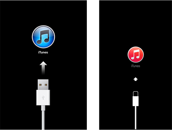 How To Get Iphone To Recovery Mode