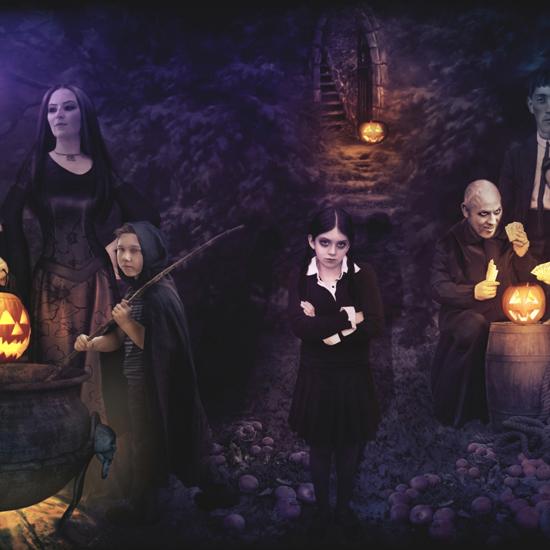 iPad Wallpaper for Halloween 15