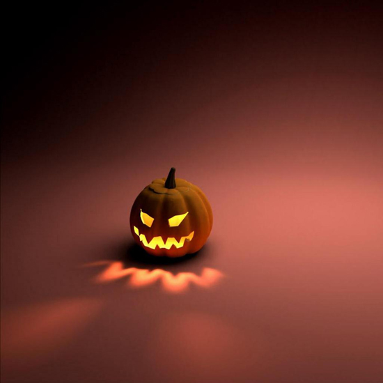 iPad Wallpaper for Halloween 38