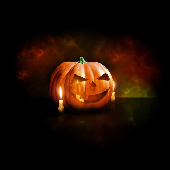 iPad Wallpaper for Halloween 40