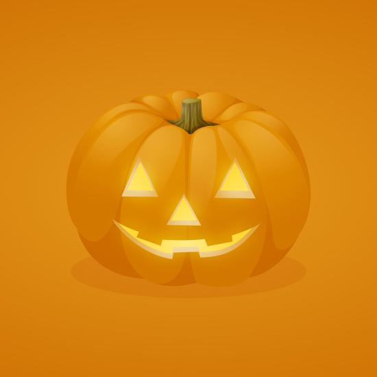 iPad Wallpaper for Halloween 42