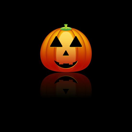 iPad Wallpaper for Halloween 43