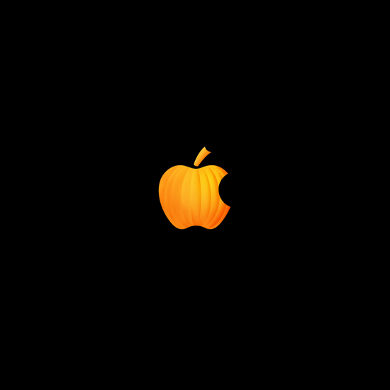 iPad Wallpaper for Halloween 46