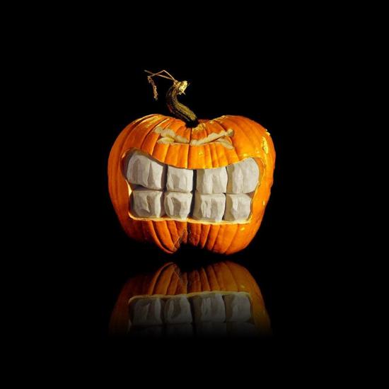 iPad Wallpaper for Halloween 47