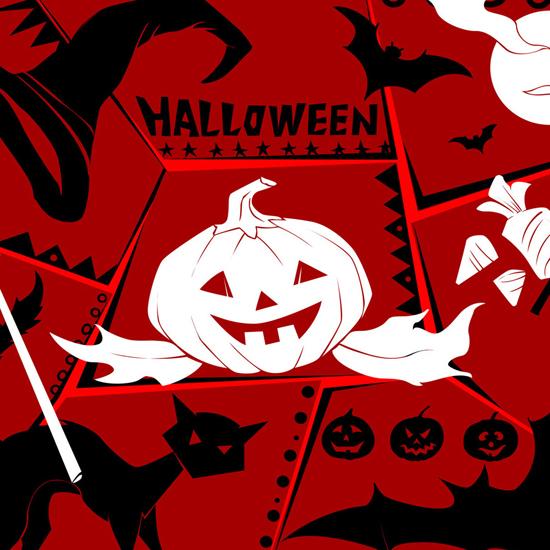iPad Wallpaper for Halloween 49