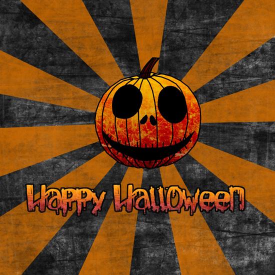iPad Wallpaper for Halloween 53