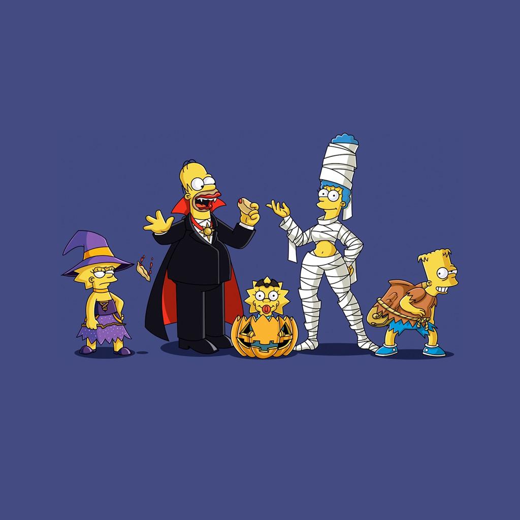 IPad Wallpaper For Halloween