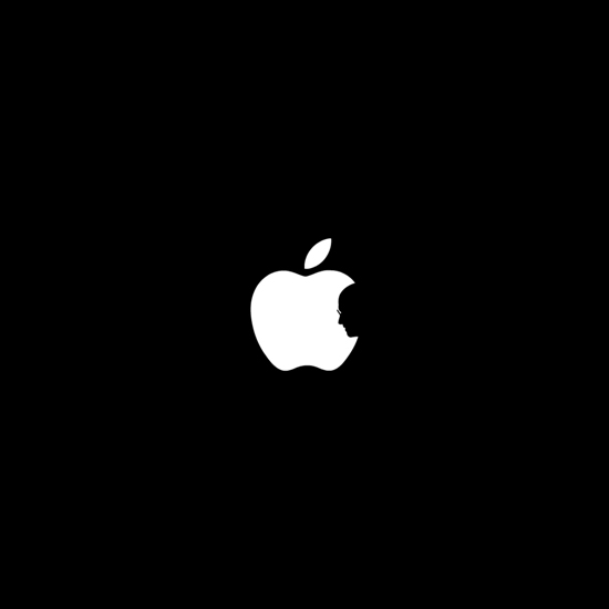 Free Steve Jobs iPad Wallpaper 15
