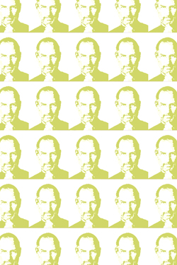 Steve Jobs iPhone 4S, iPhone 4 & iPod touch 4G Free Wallpaper 56