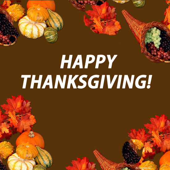 Free Thanksgiving Wallpapers for iPad: Bumper Harvest 9