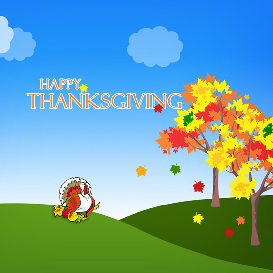 Free Thanksgiving Wallpapers for iPad: Giving Thanks 21