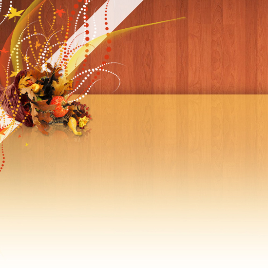 Free Thanksgiving Wallpapers for iPad: Giving Thanks 9