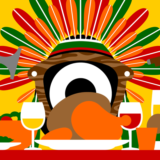 Free Thanksgiving Wallpapers for iPad: Thanksgiving Recipes 19