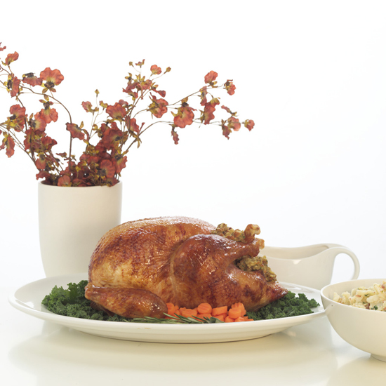 Free Thanksgiving Wallpapers for iPad: Table Decorations 18