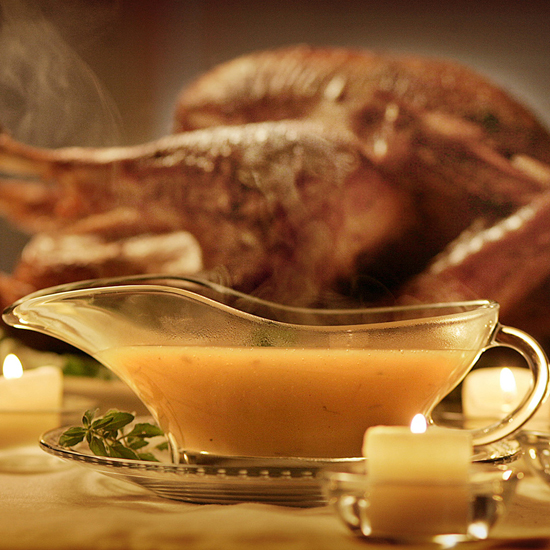 Free Thanksgiving Wallpapers for iPad: Table Decorations 19